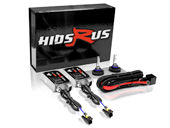 H3 Xenon Kits Lights Conversions Headlights Bulbs 35w Digital HID Conversion Kit