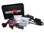 H1 Xenon Kits Lights Conversions Headlights Bulbs 35w Slim HID Conversion Kit
